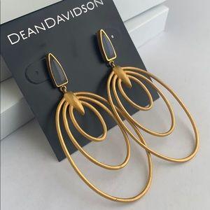 DEAN DAVIDSON EARRINGS!!